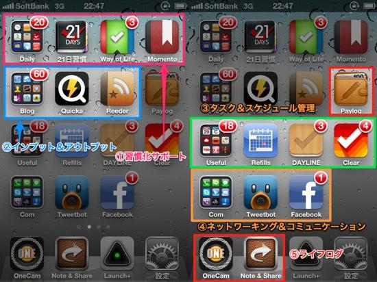 App danshari 056