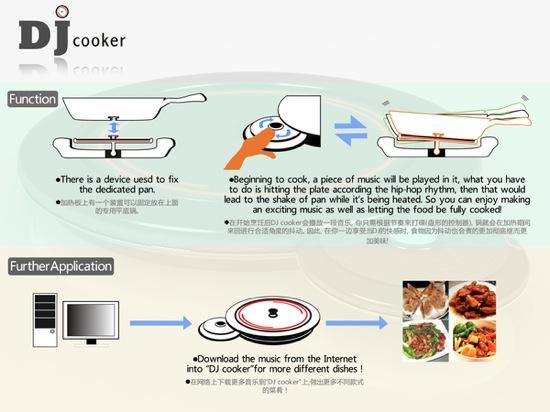 Dj cooker5