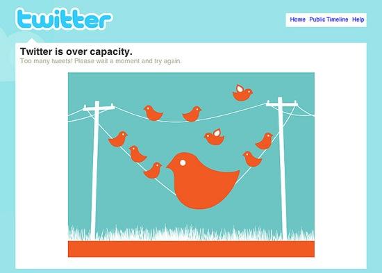 Twitter failure10 1