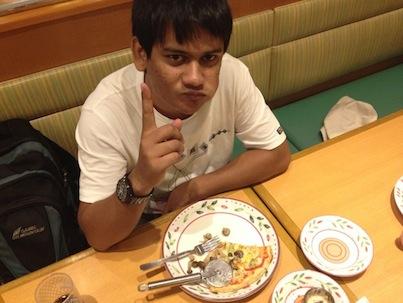 バングラデシュから来た留学生が日本に来て困った3つのこと。物価、食事、印鑑は要注意。