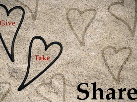 Sharehtml customize