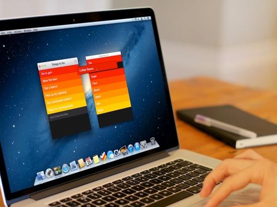 Clear app mac